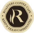 Roasters Coffee Cafe - Keep'n Texas Caffeinated